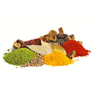Herbs and Spices A-Z